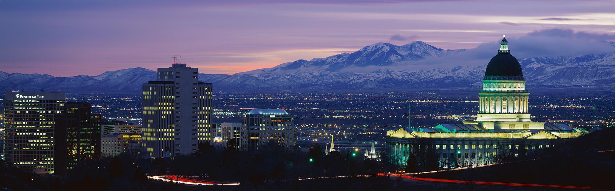 How Far Is Fernley Nv From Salt Lake City Ut